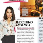 Paola Iezzi su Gioia n. 44/2016 – articolo