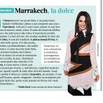 Paola Iezzi su Sette n. 47/2016 – articolo