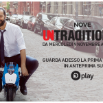 Untraditional, il primo episodio in anteprima su Dplay
