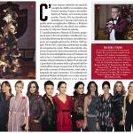 Paola Iezzi su Vanity Fair n. 49/2016 – articolo