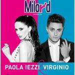 Paola Iezzi special DJ set – Berfi's Club – Milord, Verona