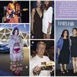 Paola Iezzi su Vanity Fair n. 25/2017 – articolo