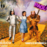 Paola Iezzi special DJ set al Blanco a Milano