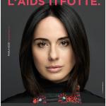 Paola Iezzi per Anlaids #stopaids
