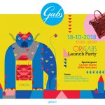 Paola Iezzi special DJ set – Gabs – Milano