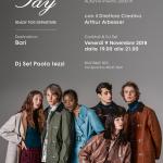 Paola Iezzi special DJ set – Fay – Bari