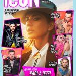 Paola Iezzi Live RED – Bologna