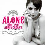 Alone 10 anni