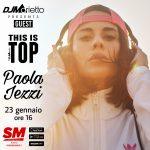 Paola Iezzi ospite su Silvermusic Radio