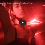 Paola Iezzi – Lovenight (Baila con la luna) – Official Video