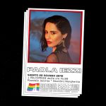 Paola Iezzi madrina del Bologna Pride