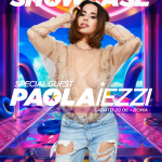 Paola Iezzi Live – GIAM Summer – Roma