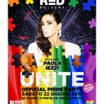 Paola Iezzi Live + DJ Set RED – Bologna