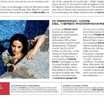 Paola Iezzi su Vanity Fair n. 24/2019 – articolo