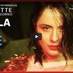 Paola Iezzi ospite di Webnotte di giorno – La Repubblica – video dalla diretta