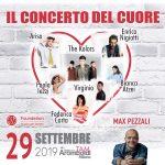 Paola Iezzi Live – Il Concerto del Cuore – Milano