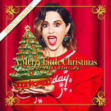 a merry little christmas deluxe edition