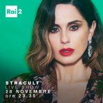 Paola Iezzi ospite a Stracult su Rai 2