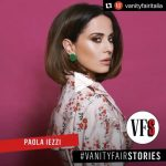 Paola Iezzi – #vanityfairstories – Vanity Fair