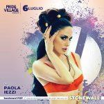 Paola Iezzi Live – Padova Pride Village 2019