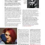 Paola Iezzi su Grazia n. 10/2020 – articolo