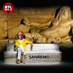 Paola Iezzi a Noi dire Sanremo – Attico Monina su RTL 102.5