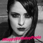 #HappyBdayPaola