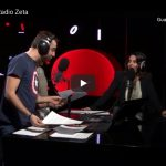 Paola Iezzi ospite su Radio Zeta – video
