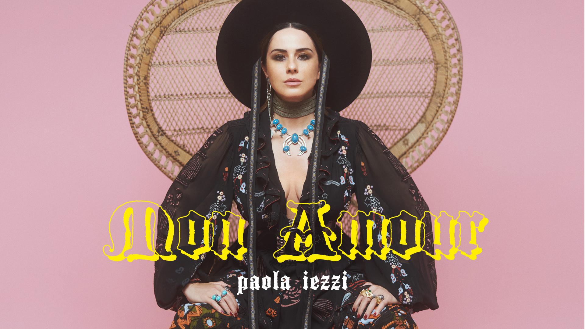 Paola Iezzi Fan Club