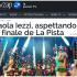 Paola Iezzi su TvZap Kataweb di Repubblica