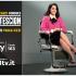 Paola Iezzi ospite a Reputescion - video