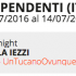 Lovenight – Radio Airplay Indipendenti (italiani) Chart